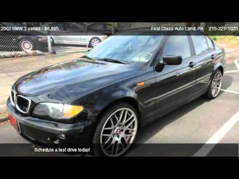 2002-bmw-3-series-325i---for-sale-in-philadelphia,-pa-19140