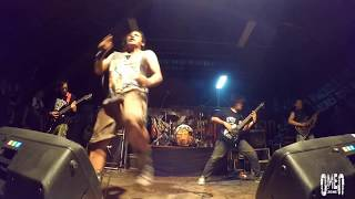 Download Video WAFAT Live At Global Distortion 2018 MP3 3GP MP4