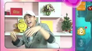 Soobin Hoàng Sơn Live Stream Garena DDTank: Tôi là quả tạ 4