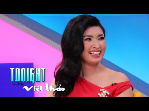 Tonight with Viet Thao - Episode 6 (Special Guest: Nguyen Hong Nhung)