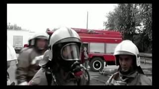 Пожарный - спасатель
