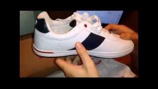 видео Купить обувь Levis (левис, левайс) 2017 в интернет-магазине Артабан