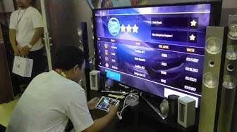 Play Games - Pameran Mega Bazaar 2015