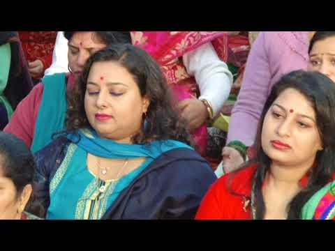 Jai Shri Mataji Bhajan by Dr Rajesh  universe amazing dance