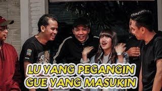 Download Video YHAAAAAAAA CHALLENGE LUCU gak sih? - YOUTUBER di MALANG MP3 3GP MP4