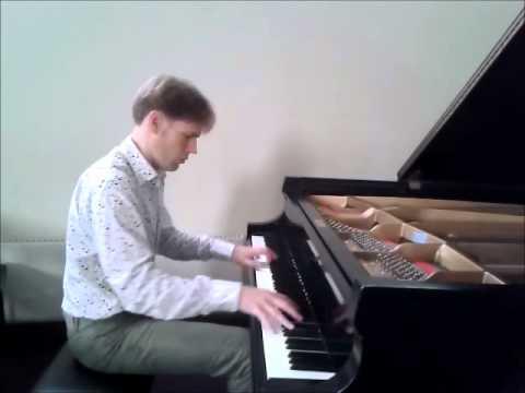 Clément Doucet-Verheijden, Chopinata