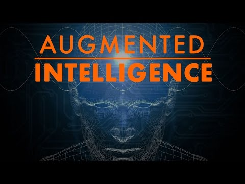AI FOR GOOD - Augmented Intelligence