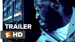 Paradox Official Trailer 1 (2016) - Thomas Blankenship, Stevo Chang Movie HD