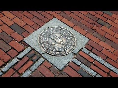 Essential Historic Sites Across the U.S.