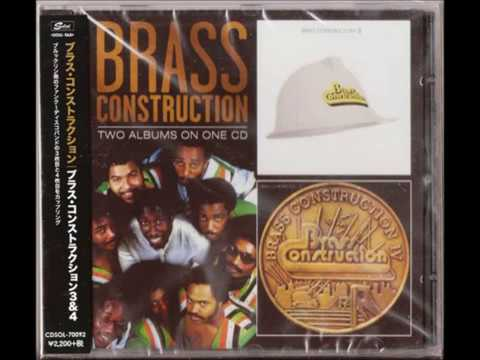 Happy People -  Brass Construction   (1977)