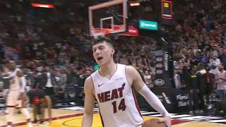 Miami Heat vs Chicago Bulls | December 8,2019