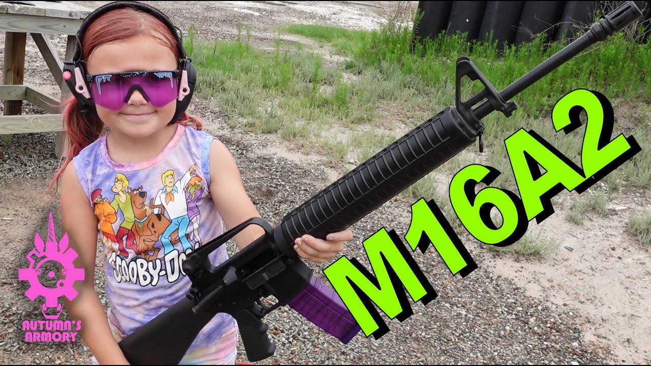 Some AR-15's have a Secret Ability!