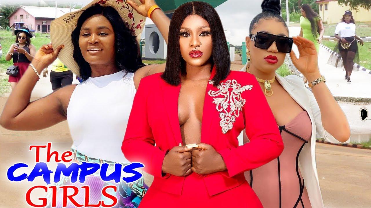 Download THE CAMPUS GIRLS LIFE STYLE NEW MOVIE SEASON 1&2 - DESTINY ETIKO  2021 LATEST NIGERIAN MOVIE
