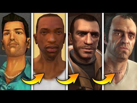 Кто из главных GTA героев САМЫЙ КРУТОЙ ?!