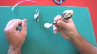 cucchiaino incredibile Spiegazione Cucchiaio