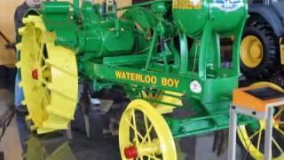 History of John Deere