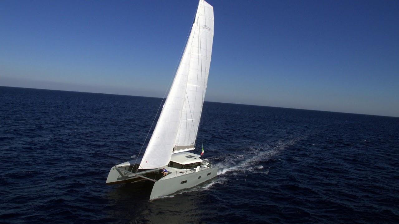 ITAcatamarans ITA 14 99 - hybrid - Norpol Yachting