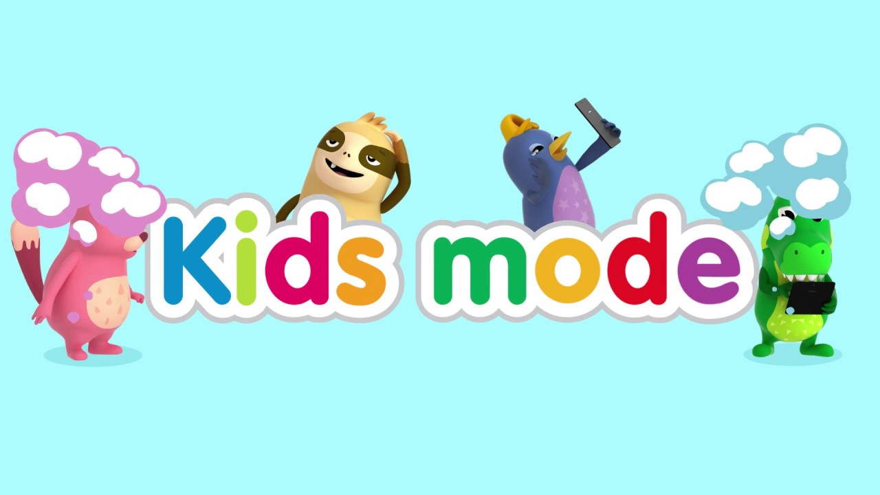 Samsung Kids Mode App Helping Your Child Explore Safely Online
