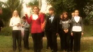 Учебный фильм 2 Эвакуация из школы при пожаре