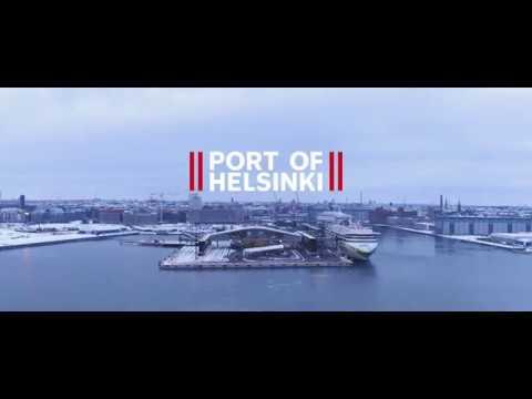 Port of Helsinki # 1