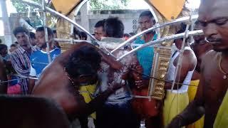 Kamarajapuram festivel vaniyambadi