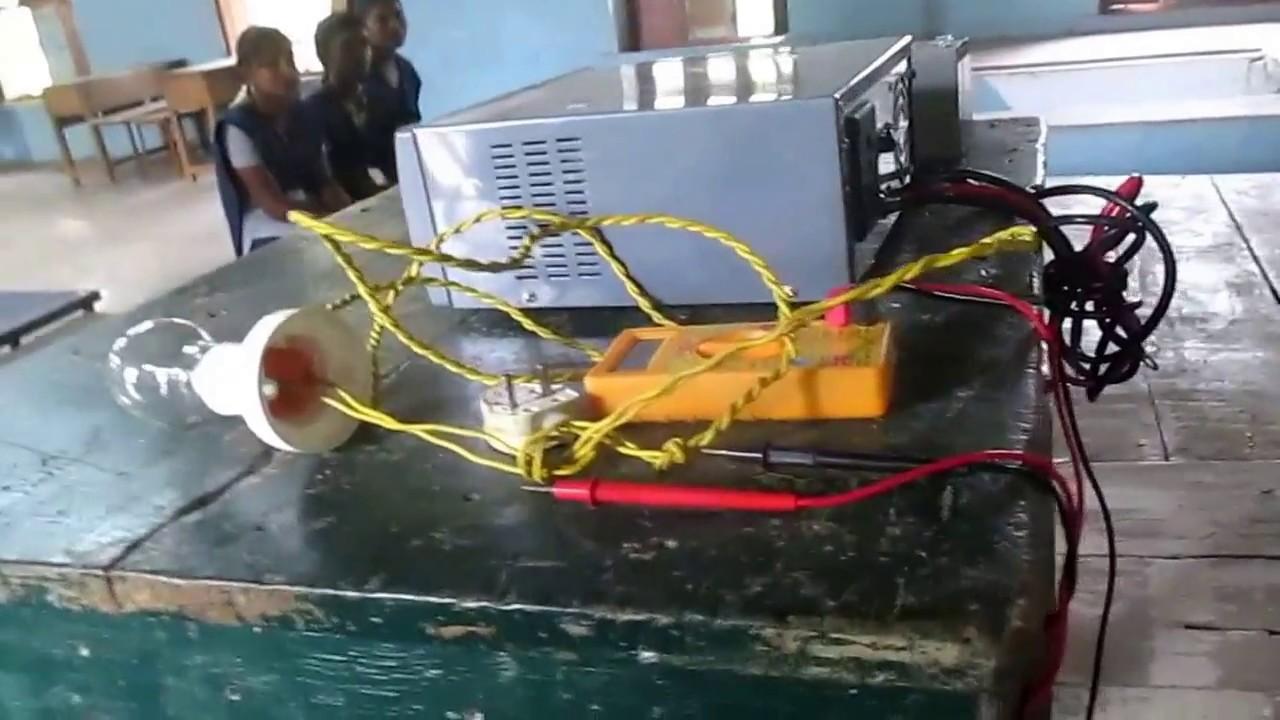 Inverter Circuit Diagram Tutorial In Tamil Youtube Boat Wiring For Dummies