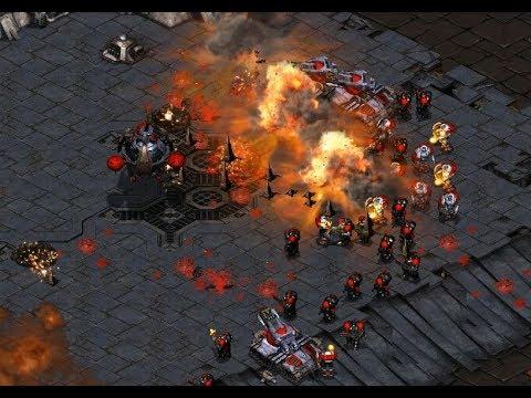 P - IdrA (T) V LeeCheaYoung (Z) On Match Point - StarCraft  - Brood War REMASTERED