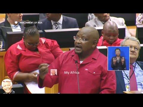 Land Reform South Africa vs Zimbabwe