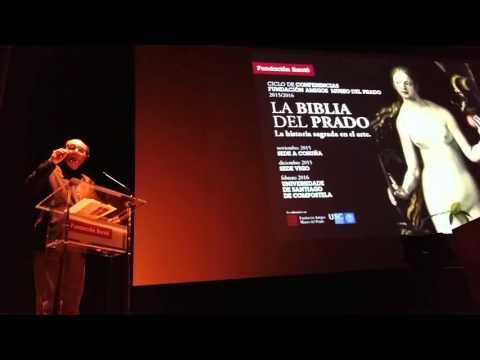 Conferencia Inaugural Ciclo La Biblia del Prado