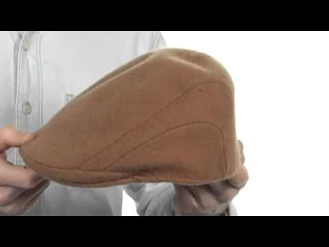 Kangol Wool 507 SKU  8054830 - YouTube 173db4ab82e