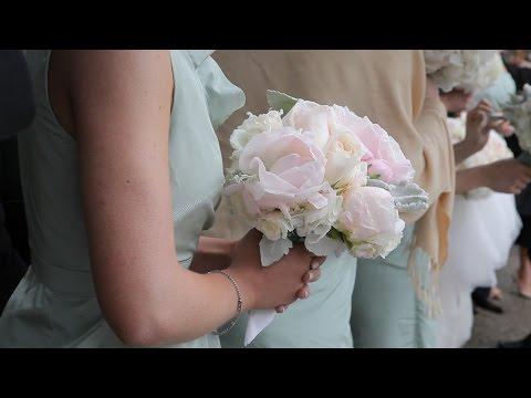 Newport RI Wedding Film at Castle Hill