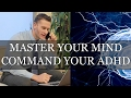 How to Increase Focus: 3 Ways to Control ADD & ADHD- Thomas DeLauer