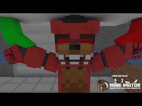 [minecraft/animation] bleeding out