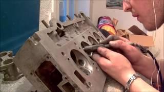 moteur R12 Gordini #1