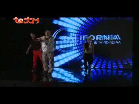 TodayTV - Khởi động ngày mới cùng TodayTV (VŨ ĐIỆU CUỘC SỐNG - Hiphop Dance - 06)
