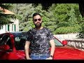 Alfa Romeo Guilia 2017 - Test Drive - Lebanon
