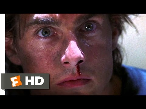 Mission: Impossible 2 (7/9) Movie CLIP - Stop Mumbling! (2000) HD poster
