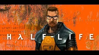 Lets Play Half-Life Part 13: Finale (A New Job Opportunity)