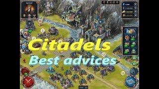 Citadels gameplay 2018