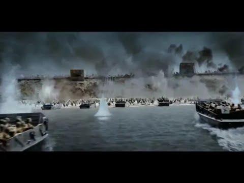(My Way 2011) หนังสงครามโลกครั้งที่2 ยกพลขึ้นบก D-Day