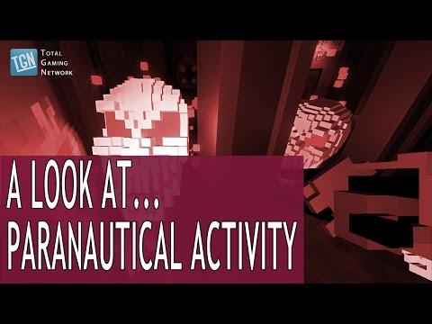 A Look at Paranautical Activity - TGN |