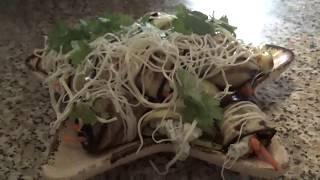 Рулеты из кабачков, баклажанов с творогом (рецепт, пародия Глафиры Абрамовны)