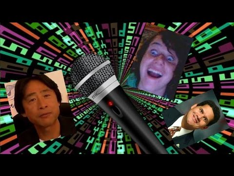 Karaoke Party - Why I Can't Sing! - Shadow The Gamer
