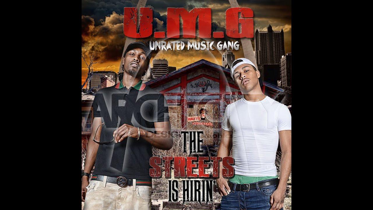Download UnRated Gang - Drug Sex (PROMO)