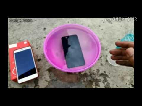 5 hp Xiaomi yg tahan air.