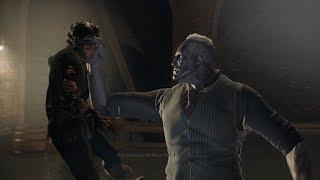 Vampyr - Fergal Boss Fight - Give A Dog A Bad Name Walkthrough Gameplay Video