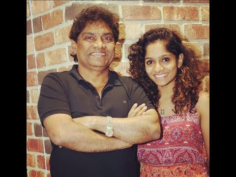 Johnny lever v/s his daughter funny comedy dailymotion all about my YouTube channel.....