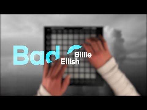 Billie Eilish - Bad Guy    Launchpad Cover By ProLaunchpadder