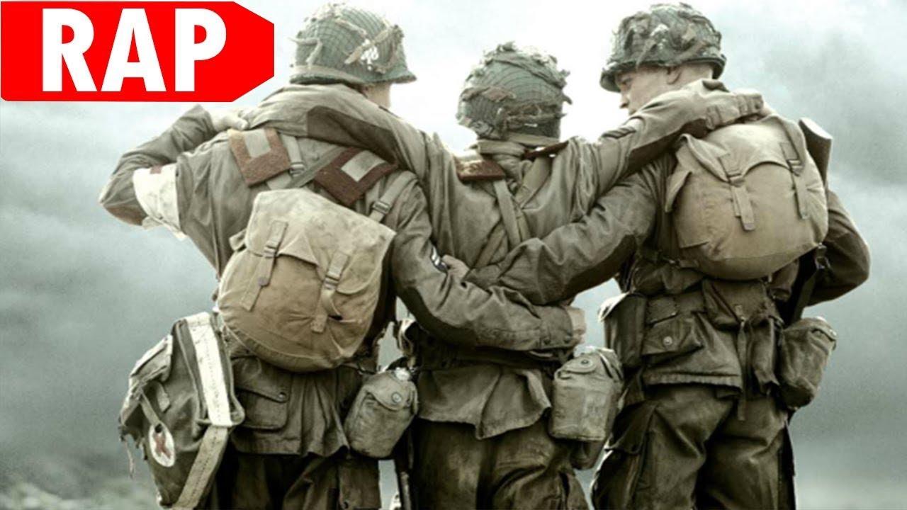 Vídeo Motivacional Para Soldados Lágrimas Serão Sorrisos Raptributo 31