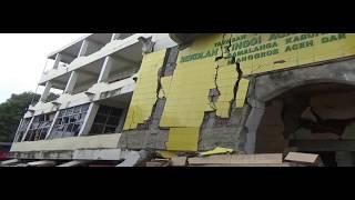 TAUFIQ   09122016   PRESIDEN KUNJUNGIN PASANTREN RUSAK AKIBAT GEMPA | Taufiq transTV